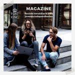 revista de contenido inmobiliario para jóvenes independientes