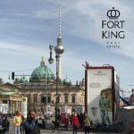 los alquileres de viviendas en Berlin estarán congelados durante cinco años